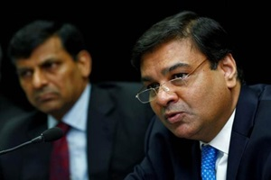 Patel, after taking charge as new RBI governor on September 4 from his predecessor Raghuram Rajan, reallocated the portfolios among the three deputy governors with monetary policy going to Gandhi.