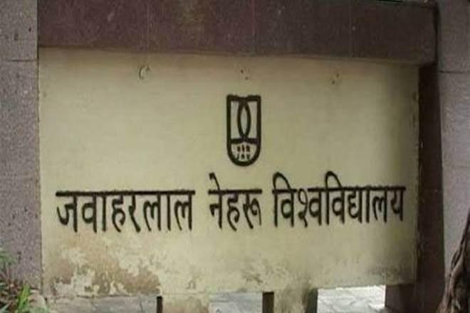 Jawaharlal Nehru University, JNUTA, University Grants Commission, M.Phil., Ph.D.