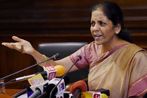 She said that in the last round of talks in China, all the countries discussed in detail goods, services and investment chapters. (PTI)