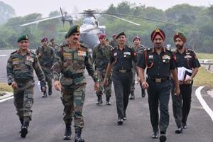 PM Modi rally today, Modi India Israel Army, Indian Army Israel Army, Mandi Rally, PM Modi speech