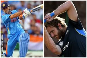 dhoni, williamson, india vs new zealand, india vs newzealand 1st odi, india vs new zealand live scores