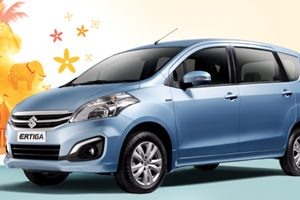 The Ertiga has been doing well ever since its launch. It has found preference amongst typical private sedan buyer who needs the convenience of an MPV at the price of a C-segment sedan. (Website)