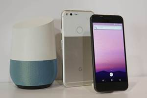 google, Google Pixel, google pixel vs apple iphone 7, google pixel iphone, Pixel India price, Pixel xl, Pixel xl price, Pixel India launch, google pixel vs apple iphone 7, phone, iphone 7, iphone 7 vs google pixel, Pixel price, Pixel specifications, Pixel features, Pixel specs, Pixel xl features, Google Assistant, Google home, Google android, Android Nougat, smartphones, technology news