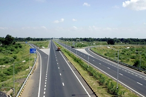 PM Modi, National Highway-24, National Highway-24 work, National Highway-24 work progress, National Highway-24 project