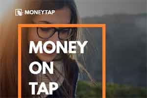 According to the company, MoneyTap is India's first app to provide a credit line to consumers; such facility has been available only to businesses until now.