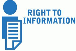 RTI Act has made a world of difference to the process of decision-making, reduced arbitrariness and exposed corruption, and is a great weapon in fighting injustice.  (Website)