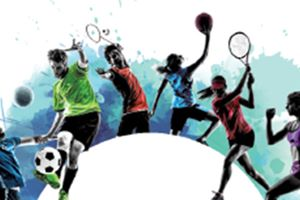The format of having a truncated league or tournament has ensured that international quality sports action is available at primetime.
