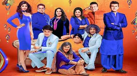 Sony Entertainment Television has climbed to number three in the Hindi GEC urban ratings chart on BARC with The Kapil Sharma Show, Mahabali Hanuman, Super Dancer and Kuch Rang Pyar ke Aise Bhi performing well.
