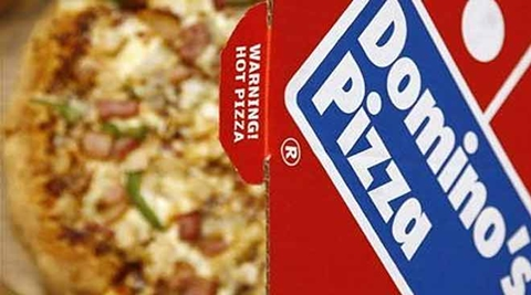 Domino's' same store sales were up by 13% in the US market during the last quarter while Papa John's' sales were up by 5.5% in North America in the same period.