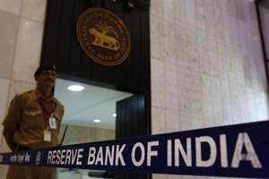 The RBI in the coming months in expected to reduce REPO rates by at least 2%, which will make loans cheaper. (Reuters)