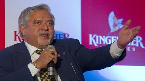 Vijay Mallya had received the payment from Diageo Plc following his resignation as chairman of United Spirits. (Reuters)