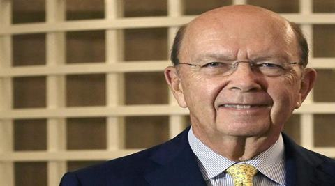 Billionaire Wilbur Ross. (Reuters)