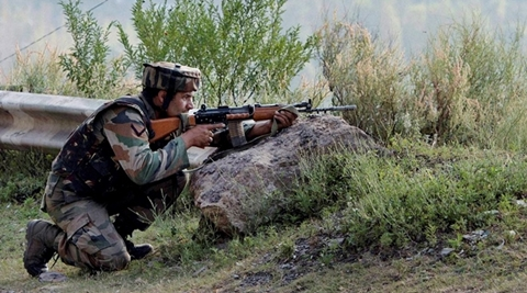 India, Indian Army, soldier
