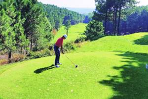 Turkey, and Antalya in particular, is one of the finest golf destinations in Europe.
