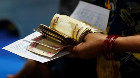 The petitioner, Urmila Wasudeo Kowe, said in her PIL that there should be more time to exchange old high denomination notes.  (Reuters)
