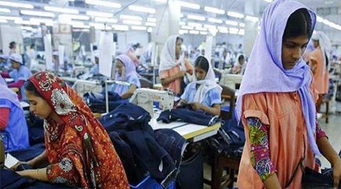 While textile retailers are facing the immediate impact, the impact on apparel manufacturers and other intermediaries in the value chain is expected to be felt with a lag of a few weeks, with reduction in orders due to a slower offtake of the channel inventory.  (Reuters)