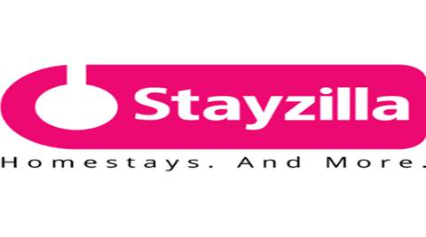 Stayzilla's mobile application allows home owners to choose a guest and they can book for an alternative stay instead of a hotel. (Reuters)
