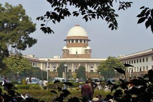A bench of Chief Justice T S Thakur and Justice D Y Chandrachud listed the matter after Attorney General Mukul Rohatgi mentioned it and sought an urgent hearing.  (Reuters)