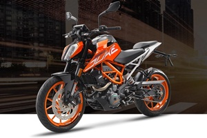 New KTM Duke 390 launch in February, price, features & engine