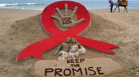 World AIDS Day, HIV, condoms, untreated STIs, health