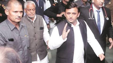 Uttar Pradesh chief minister, Akhilesh Yadav, Mulayam Singh Yadav, Up Polls