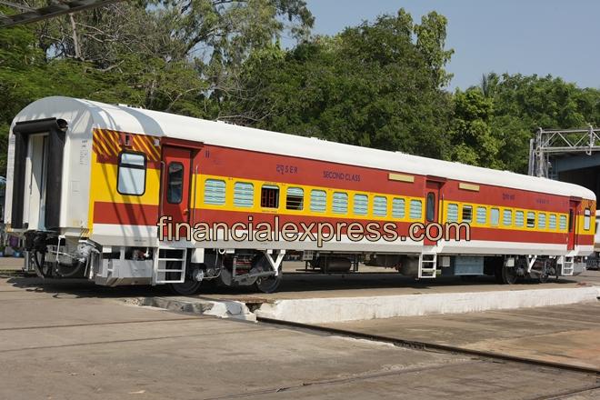 Antyodaya Express, Antyodaya Express train route, Antyodaya train, Antyodaya Express features, Antyodaya Express photos