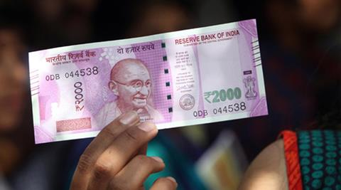 Demonetisation, GDP, Cashless Economy, indian economy