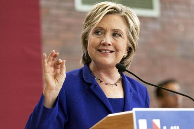 Hillary Clinton, Oscar de la Renta, Donald Trump, United States, Muslim-majority