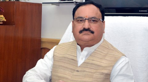 JP Nadda, semi-rural, private hospital, health insurance, health minister, National Health Protection, India Health Summit 2016