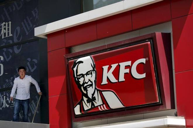 kfc market situation Kfc situation analysis word count: 1005 but these rates were not sufficient to threaten kfcs vast holding in the market which allows them to remain strong and.