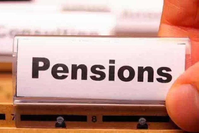 pension PFRDA kyc pran enps nps