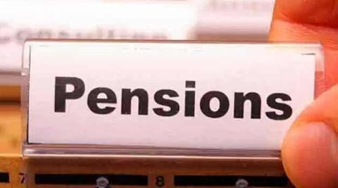 pension PFRDA kyc pran enps nps