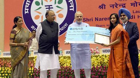Pradhan Mantri Jan Dhan Yojana, KYC, Narendra Modi, PM Modi, Benami Property Transaction, Money Laundering, RBI