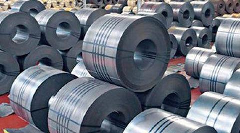 Narendra Modi, BJP, Industry, Steel Industry, Steel Import