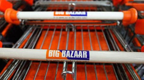 It all started with hypermarket chain Big Bazaar announcing that customers can now withdraw cash up to R2,000 by using debit cards at all its stores from November 24.