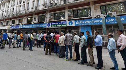 Following Prime Minister Narendra Modi's announcement of much-debated move to demonetise Rs 500, 1000, reports of adopting unfair means to convert old notes have made headlines. (PTI)