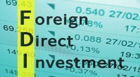 The ministries of finance and commerce and industry have initiated discussions on allowing 100% FDI in single-brand retail through the automatic route, one of the sources told FE.  (PTI)