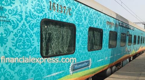 humsafar express, humsafar express interior, humsafar express features, humsafar express specification,
