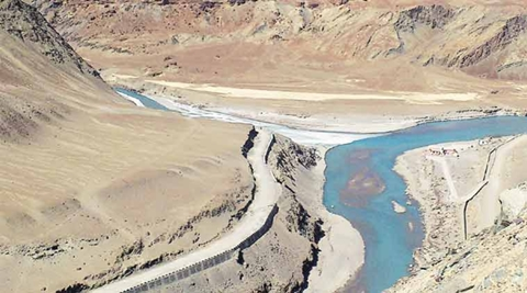 Dispute resolution as laid down by the Indus Water Treaty (IWT) has been vested in the Permanent Indus Commissions of the two countries.