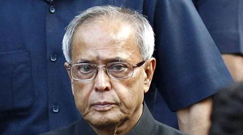demonetisation,Pranab Mukherjee,Rashtrapati Bhavan,unemployment,exploitation,poverty,President