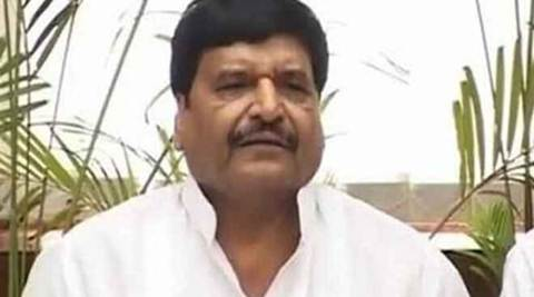 """Expulsion of Rampal was revoked with the expectation that he will be devoted and disciplined,"" a party release issued by SP State President Shivpal Yadav said.   (Express Photo)"