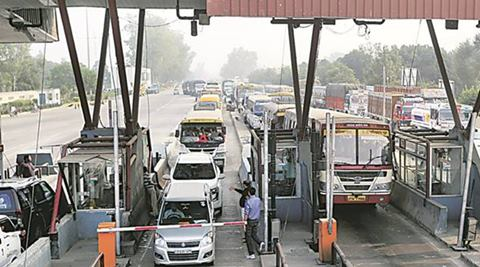 Union Cabinet, private sector highway operators, demonetisation, NHAI, highway toll