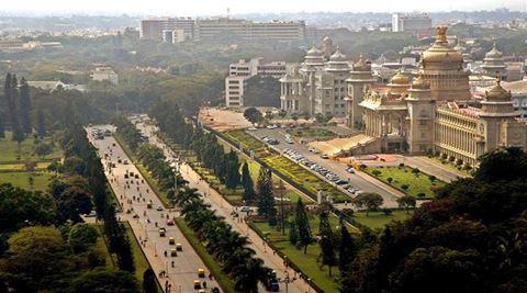 bengaluru, dynmic city, IT hub of india, wef report, world economic forum, london, china, karnataka, silicon valley
