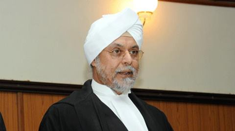 the appointment of Justice JS Khehar as the CJI offers both the Centre and the judiciary a chance to come up with a mutually acceptable MoP that ensures transparency. (PTI)