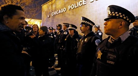 The Justice Department has exposed years of civil rights violations by Chicago police, blasting the nation's third-largest department for using excessive force that included shooting at people who did not pose a threat and using stun guns on others only because they refused to follow commands. (Reuters)