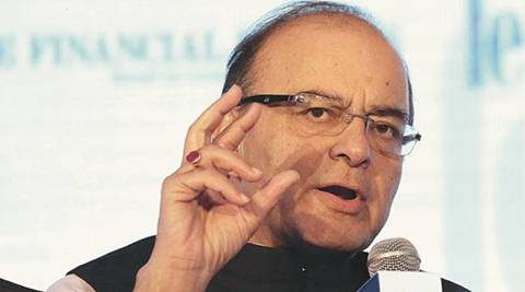 arun jaitley, arun jaitley foul play allegations, uk note printing row, uk firm note printing row, uk note printing row, uk currency printing row