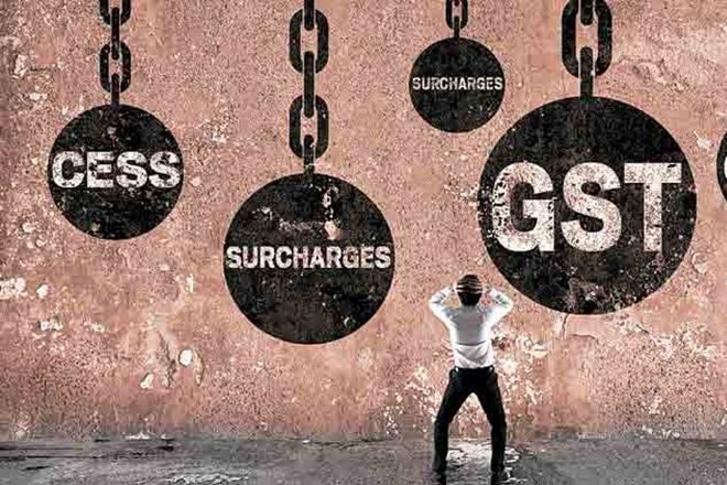 Budget 2017 tax, Budget 2017 GST, Union Budget 2017, Budget 2017 Goods and Services tax