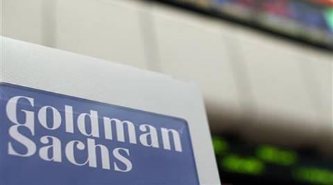 Goldman Sachs reported revenue from trading fixed income, currency and commodities soared 78 percent to over $2 billion, making the business the biggest revenue driver for the firm. (Reuters)