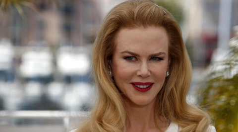 Nicole Kidman says her comments that Americans should support President-elect Donald Trump were merely a statement of her belief in democracy, not an endorsement of the incoming president. (Reuters)