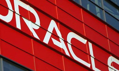Li's comment followed a protest on Wednesday in Beijing by some of Oracle's staff, who accused the company of discriminating against Chinese employees.